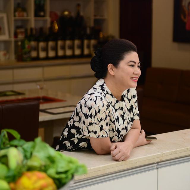 """Shark Linh và Shark Liên, chuyện về những nữ doanh nhân từng nhiều lần phải tự """"gọt"""" mình để vừa với hôn nhân - Ảnh 9."""