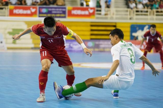 BLV Quang Huy: Chúng ta từng thắng Nhật Bản thì không ngại gì Thái Lan cả! - Ảnh 4.