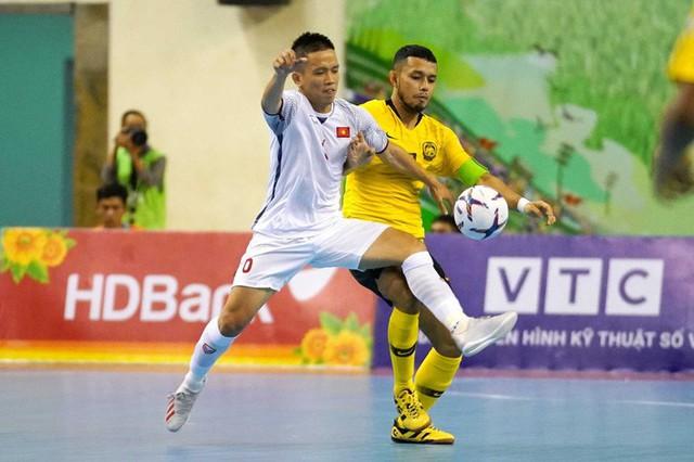 BLV Quang Huy: Chúng ta từng thắng Nhật Bản thì không ngại gì Thái Lan cả! - Ảnh 1.