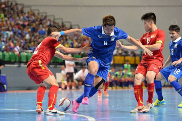 BLV Quang Huy: Chúng ta từng thắng Nhật Bản thì không ngại gì Thái Lan cả! - Ảnh 2.