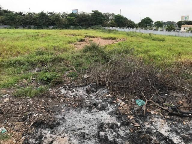 Nhà máy 14 triệu USD của công ty mẹ Món Huế: Bỏ hoang ngay sau ngày khởi công, trở thành bãi rác công cộng - Ảnh 5.