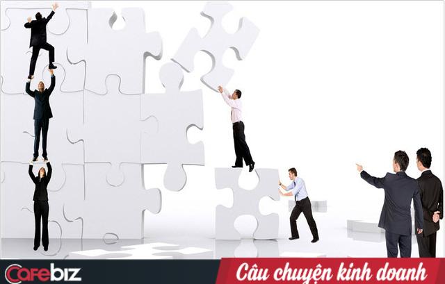 """CEO Mekong Capital kể về hành trình """"thay máu"""" văn hóa DN đầy chông gai: Tự tin chỉ cần 4 ngày là thay đổi mọi thứ nhưng thực tế phải mất đến 3 năm, nhận ra lãnh đạo là nguồn gốc của mọi vấn đề - Ảnh 2."""