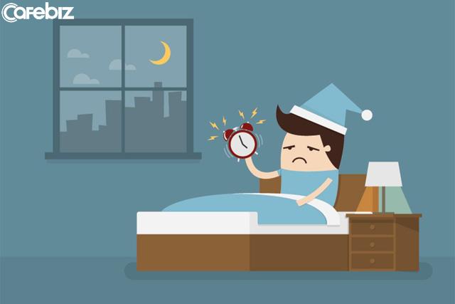 Một người muốn thành công, thứ quan trọng hơn cả nỗ lực đó là ngủ cho tử tế - Ảnh 2.