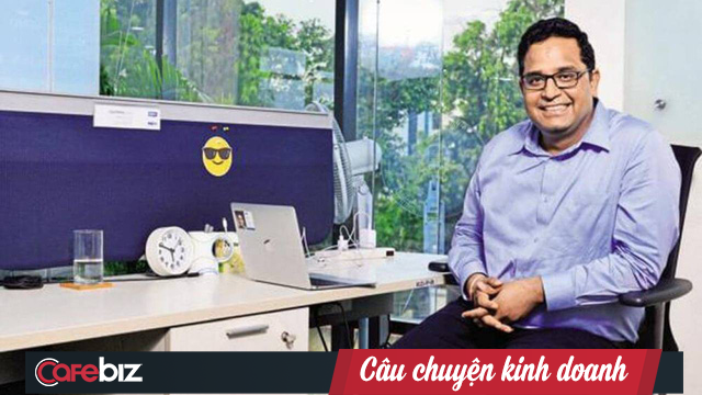 """Đỗ đại học khi 15 tuổi, tự học tiếng Anh, """"thần đồng"""" trở thành tỷ phú trẻ nhất Ấn Độ nhờ phổ cập thanh toán điện tử khắp đô thị đến miền quê, 400 triệu người đã đăng ký - Ảnh 2."""