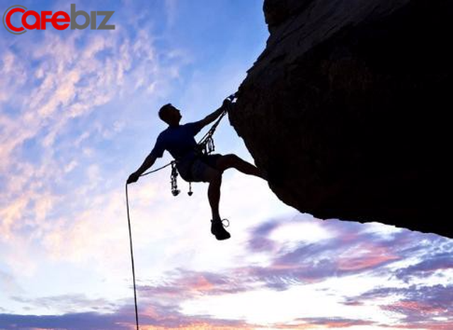 Muốn thành công phải rạch ròi: Đừng đánh giá thấp tiềm năng của bạn, cũng đừng đánh giá quá cao sự kiên trì của bạn - Ảnh 1.