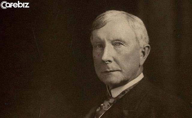 4 thủ thuật điều khiển người của ông vua dầu mỏ John D. Rockefeller, mở ra bí quyết thành công cho các nhà quản lý - Ảnh 2.