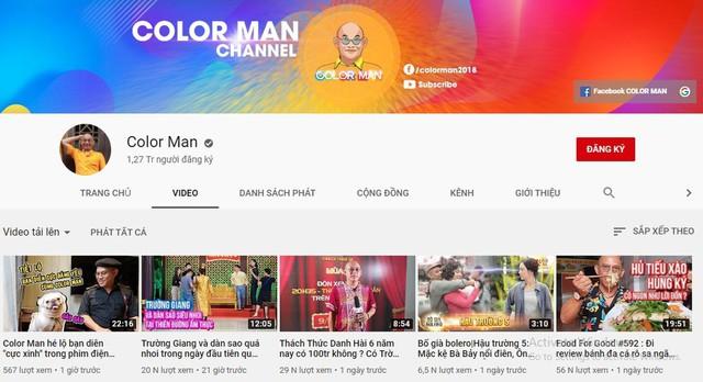 CEO Điền Quân Media: Người đàn ông lòe loẹt đứng sau hàng loạt gameshow bản quyền triệu đô - Ảnh 1.