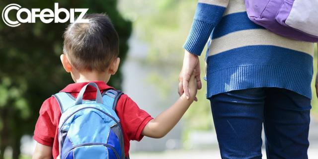 Để giáo dục con trước hết cần thấu hiểu con: Cha mẹ ơi đây là 4 điều các con muốn nói - Ảnh 1.