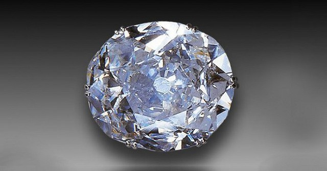 Chiêm ngưỡng 10 viên kim cương đắt nhất thế giới - Ảnh 1.