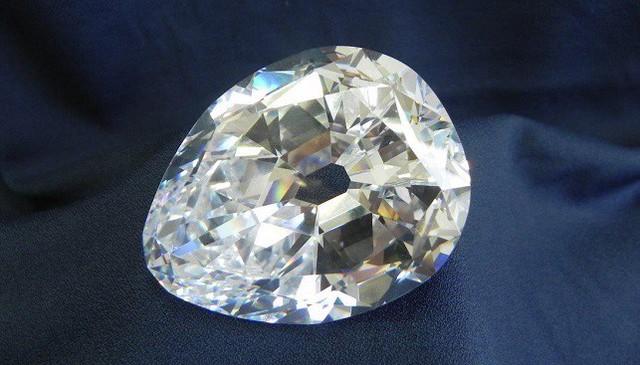 Chiêm ngưỡng 10 viên kim cương đắt nhất thế giới - Ảnh 2.