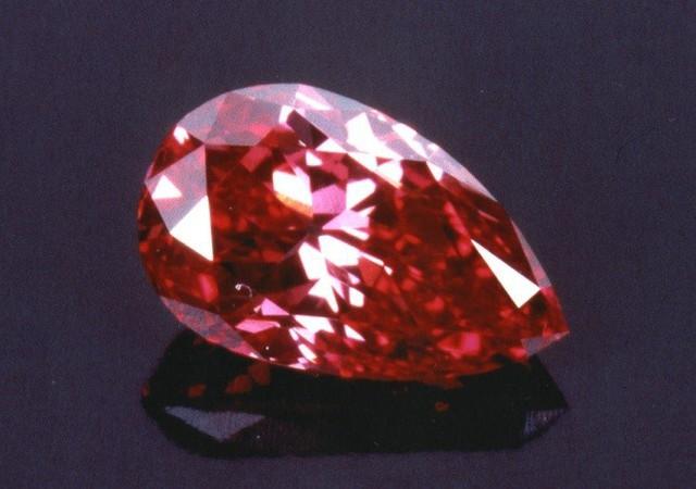Chiêm ngưỡng 10 viên kim cương đắt nhất thế giới - Ảnh 10.