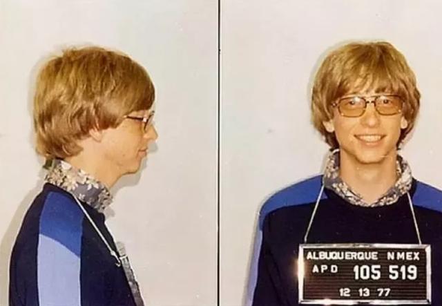 Sinh nhật Bill Gates, cùng nhìn lại tuổi trẻ hết mình của ông: Hack hệ thống để được học lớp có nhiều nữ, bị bắt vì lái xe không giấy phép, hối tiếc nhất là lười học ngoại ngữ - Ảnh 4.