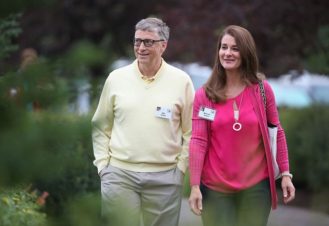 Sinh nhật Bill Gates, cùng nhìn lại tuổi trẻ hết mình của ông: Hack hệ thống để được học lớp có nhiều nữ, bị bắt vì lái xe không giấy phép, hối tiếc nhất là lười học ngoại ngữ - Ảnh 5.
