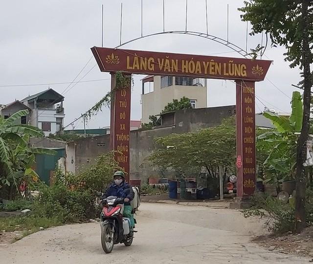 Cận cảnh làng thu gom dầu nhớt thải lớn nhất miền Bắc - Ảnh 2.