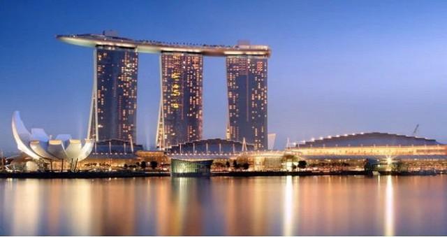 10 tòa nhà đắt nhất châu Á - Ảnh 3.