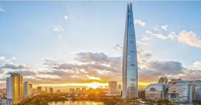 10 tòa nhà đắt nhất châu Á - Ảnh 8.