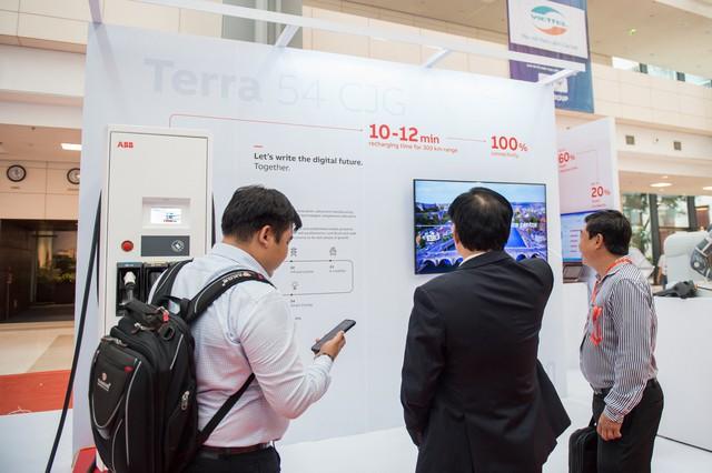 ABB giới thiệu 4 công nghệ kỹ thuật số tiên phong góp phần thúc đẩy phát triển Công nghiệp 4.0 tại Việt Nam  - Ảnh 1.