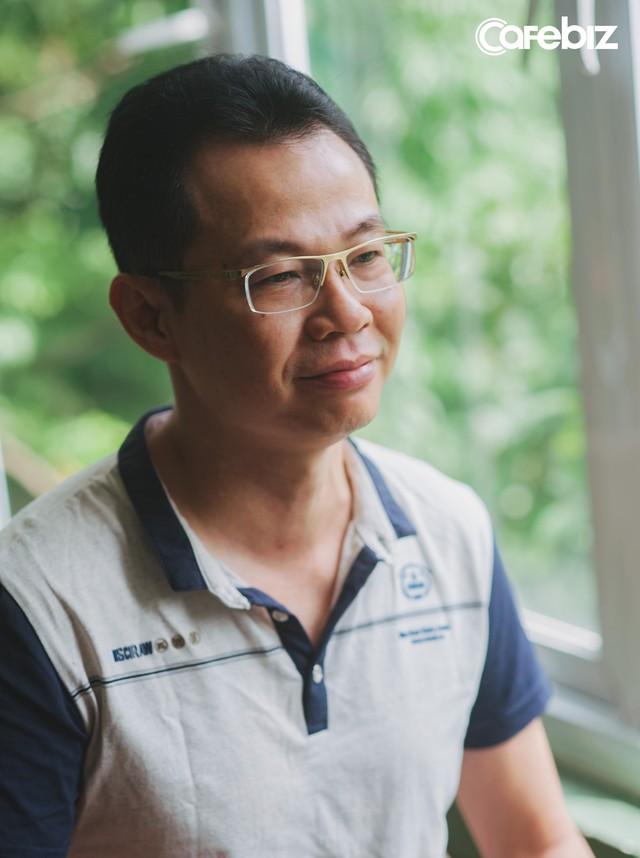 11 năm chiến đấu với ung thư gan, bác sĩ Nguyễn Lê: Nhiều người Việt sẵn sàng bỏ bạc triệu để ăn nhậu, chơi bời nhưng bảo đi khám bệnh định kỳ lại kêu không có thời gian, tốn tiền - Ảnh 5.