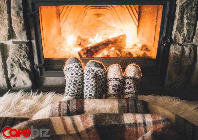 3 phong cách sống của người Bắc Âu: Giản dị hơn để sống hạnh phúc và đẳng cấp hơn - Ảnh 3.