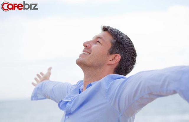 Đàn ông muốn sống lâu phải kiên trì 4-5-7, có vậy mới mong khỏe mạnh khi về già - Ảnh 3.