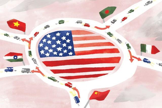 Ai đang 'trên cơ' trong thương chiến Mỹ-Trung? - Ảnh 2.