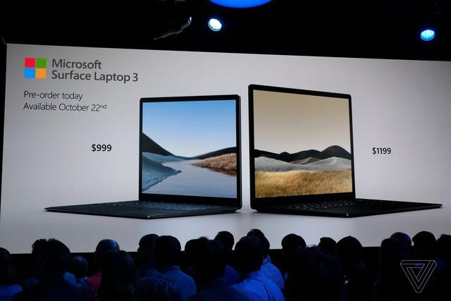 7 công bố đầy bất ngờ của Microsoft tại sự kiện phần cứng Surface 2019 đêm qua - Ảnh 4.