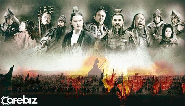 Lịch sử Trung Quốc loạn thế nhiều như vậy, nhưng tại sao thời Tam Quốc lại nổi tiếng và được nhiều người nhắc tới nhất? - Ảnh 1.