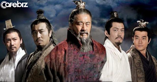 Lịch sử Trung Quốc loạn thế nhiều như vậy, nhưng tại sao thời Tam Quốc lại nổi tiếng và được nhiều người nhắc tới nhất? - Ảnh 2.