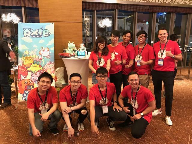 Trung Nguyễn: 9X bỏ đại học để khởi nghiệp, rồi lại rời bỏ startup Lozi để xây 'vương quốc' mới về game trên blockchain, lấy cảm hứng từ... củ khoai tây - Ảnh 3.