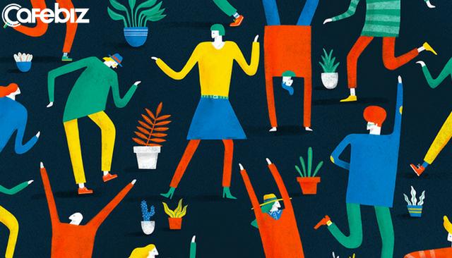 8 biểu hiện của một người hướng ngoại cô đơn: Không nói về cô đơn, chúng ta đều sống rất vui vẻ - Ảnh 1.