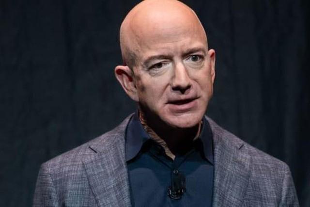 Trừ Jeff Bezos, giới tỷ phú công nghệ kiếm đậm từ đầu năm - Ảnh 1.