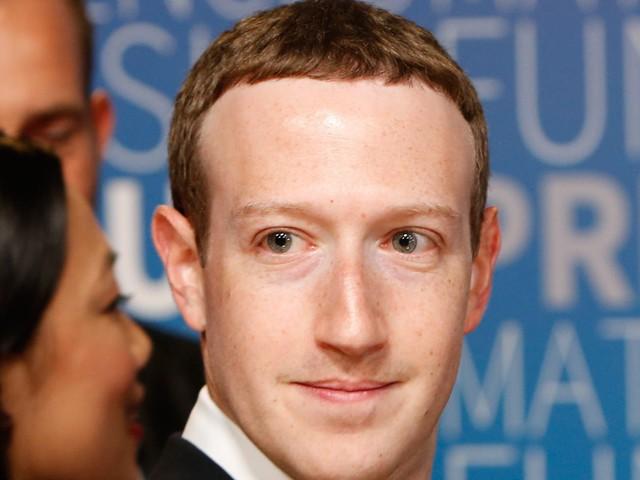 Trừ Jeff Bezos, giới tỷ phú công nghệ kiếm đậm từ đầu năm - Ảnh 3.