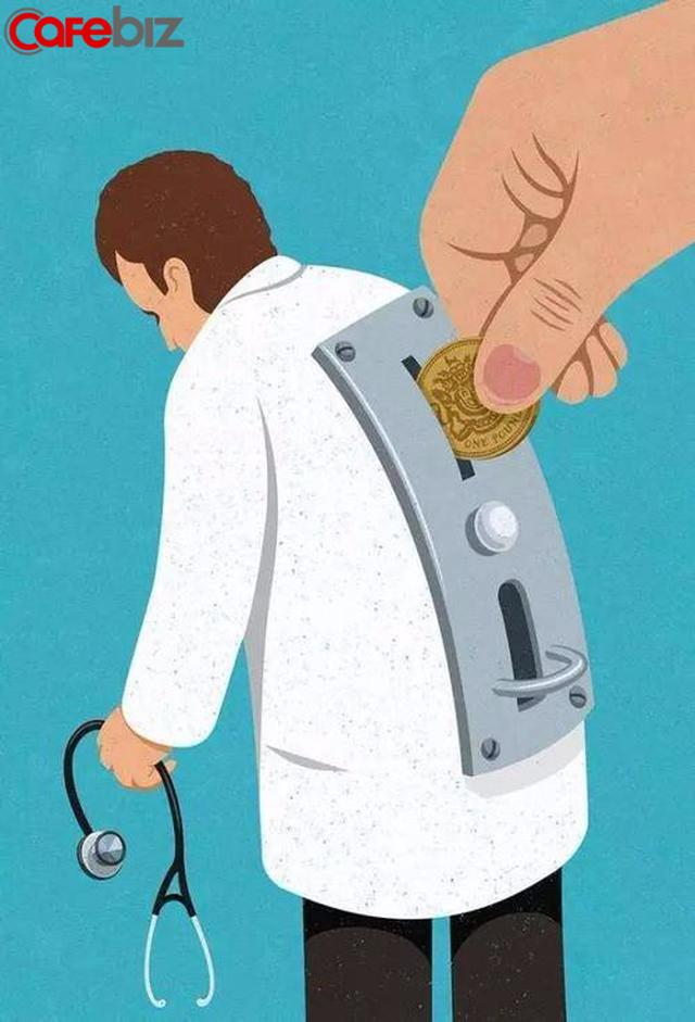 Tại sao người nghèo luôn nghèo? Hãy xem báo cáo phân tích của người đoạt giải Nobel năm 2019 về kinh tế và bạn sẽ shock vì thấy mình trong đó!  - Ảnh 3.