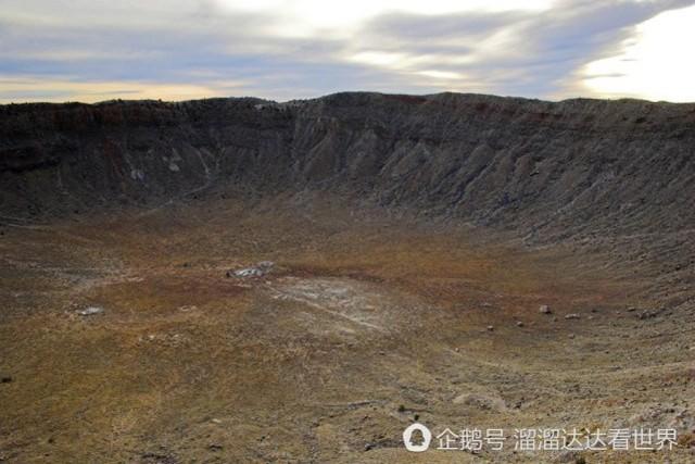 Tận mục mỏ kim cương khổng lồ đủ dùng trong 3.000 năm - Ảnh 2.