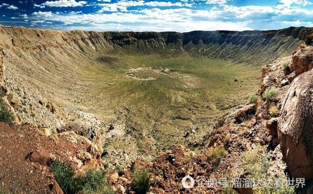 Tận mục mỏ kim cương khổng lồ đủ dùng trong 3.000 năm - Ảnh 3.
