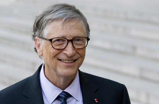 10 tỷ phú giàu nhất nước Mỹ, ông chủ Amazon vẫn dẫn đầu - Ảnh 9.