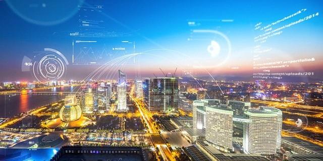 Samsung tiên phong trong tham vọng xuất khẩu thành phố thông minh của Hàn Quốc - Ảnh 1.
