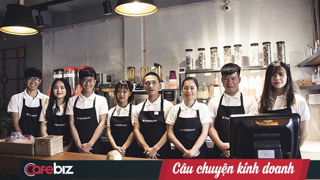 4 nguyên tắc để kinh doanh quán ăn nhỏ tạo ra lợi nhuận - Ảnh 4.