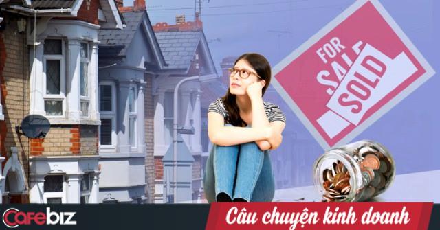 Giá nhà tăng 50 - 60% trong vòng 5 năm, người trẻ ngày càng khó mua nhà - Ảnh 2.