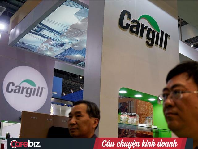 Cargill - Tập đoàn thực phẩm lớn nhất thế giới: Kinh doanh trì trệ vì thương chiến, 4 công chúa giàu nhất gia tộc bị loại ra khỏi danh sách 400 người giàu nhất nước Mỹ năm 2019 - Ảnh 1.