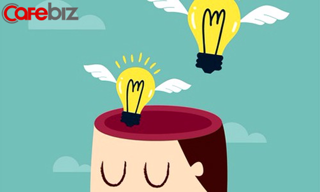 Năng lực sáng tạo càng nhiều, bạn càng thành công: 6 cách thiết thực, đơn giản giúp giải phóng sự sáng tạo nhưng bị nhiều người coi nhẹ - Ảnh 1.