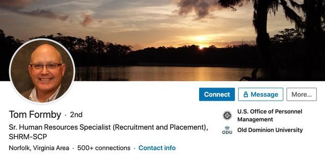 10 mẹo chọn ảnh đại diện để thu hút sự chú ý của nhà tuyển dụng trên LinkedIn - Ảnh 3.