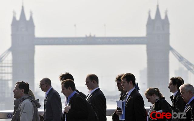 Người dân ở thành phố nào làm việc chăm chỉ nhất thế giới? - Ảnh 4.
