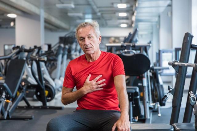 Trí tuệ nhân tạo giờ đây có thể phát hiện ra suy tim chỉ từ một nhịp tim với độ chính xác 100% - Ảnh 1.