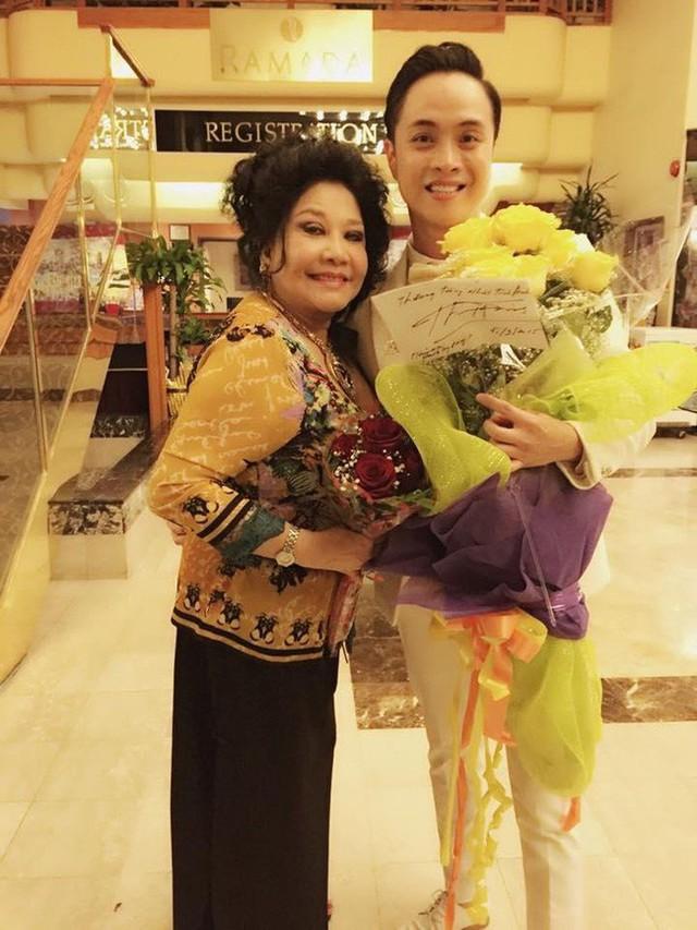 Bà Trùm Thúy Nga - nữ đại gia tổ chức đám cưới 9 lần với MC Thanh Bạch: Thân thế, quyền lực đều không phải dạng vừa - Ảnh 3.
