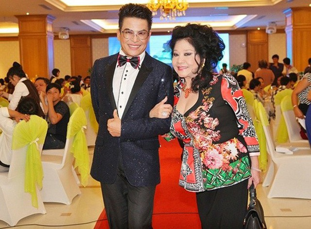 Bà Trùm Thúy Nga - nữ đại gia tổ chức đám cưới 9 lần với MC Thanh Bạch: Thân thế, quyền lực đều không phải dạng vừa - Ảnh 4.