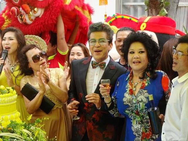 Bà Trùm Thúy Nga - nữ đại gia tổ chức đám cưới 9 lần với MC Thanh Bạch: Thân thế, quyền lực đều không phải dạng vừa - Ảnh 5.
