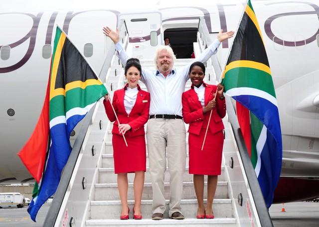 Văn hóa khác người tạo nên thành công của Virgin Air: Nhân viên là thượng đế, tuyển vì thái độ, kỹ năng dạy sau - Ảnh 4.