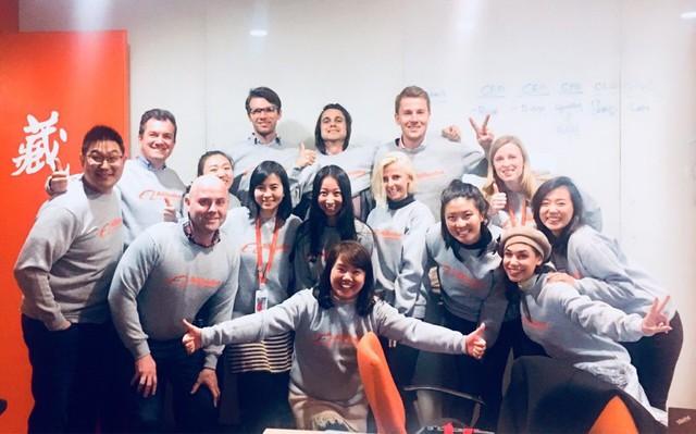 """Khám phá trường học lãnh đạo toàn cầu của Alibaba: Chương trình học """"khác người"""", nhân viên có bằng Harvard, Oxford, đến từ Microsoft, Lazada, P&G đều tham gia - Ảnh 6."""