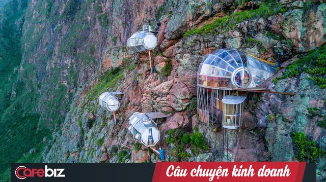 Một khách sạn ở Peru cũng xây dựng ngay giữa kỳ quan và được ca ngợi hết lời, còn nhà nghỉ ở Mã Pì Lèng lại bị tẩy chay dữ dội: Nhìn những hình ảnh này bạn sẽ có câu trả lời! - Ảnh 5.